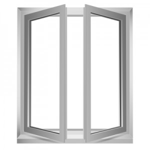 חלונות בלגיים הפכו פופולריים ביותר